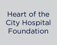 Heart of The City Hospital Foundation
