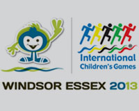 International Children's Games