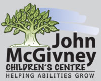 John McGivney Childrens Centre