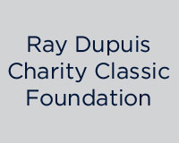 Ray Dupuis Charity Classic Foundation