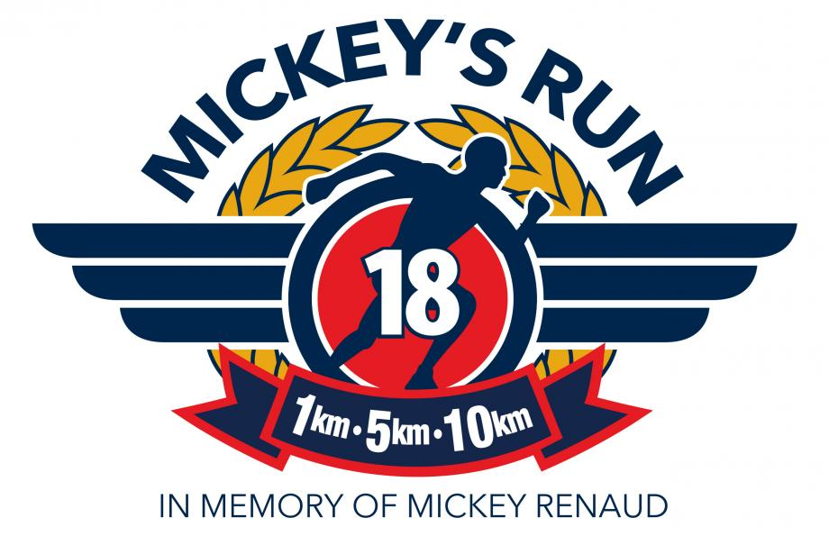 2015 MICKEY'S RUN SET FOR JUNE 6TH