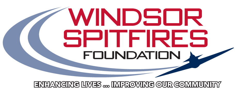 Windsor Spitfires Community Foundation Tops 200K in Funds Raised & Donated